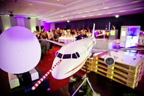 Flughafen Stuttgart - Aviation Award